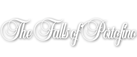 The falls Of Portofino Logo