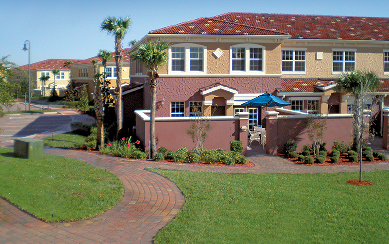 Florida New Homes By Prime Homebuilders
